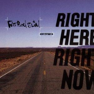 Immagine per 'Right Here, Right Now'