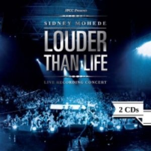 Image for 'Louder Than Life'