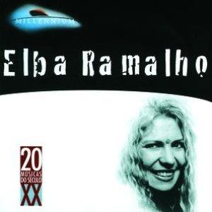 Imagen de '20 Grandes Sucessos De Elba Ramalho'