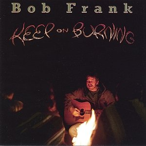 Image for 'Keep On Burning'