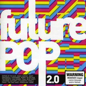Image for 'Future Pop'
