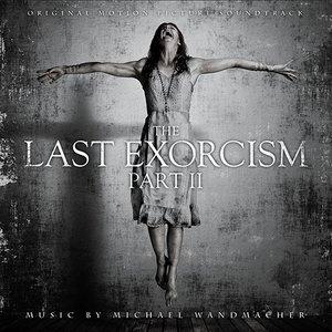 Immagine per 'The Last Exorcism: Part II (Original Motion Picture Soundtrack)'
