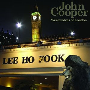 Imagen de 'Werewolves of London - Single'