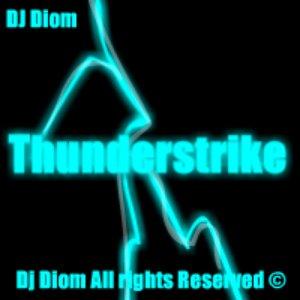 Image for 'Thunderstrike PROMO CD'