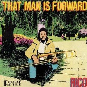Immagine per 'That Man Is Forward'