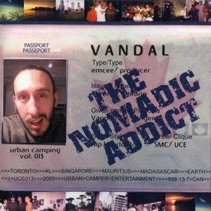 Image for 'The Nomadic Addict'