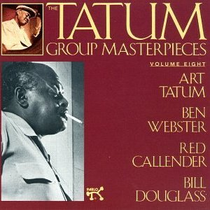 Bild für 'The Tatum Group Masterpieces, Vol. 8'