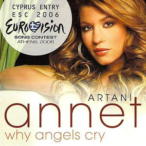 Image for 'Why Angels Cry'