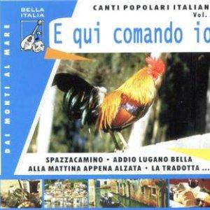 Image for 'La Tradotta'