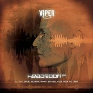 Image for 'Brookes Brothers - Crackdown (Viper)'
