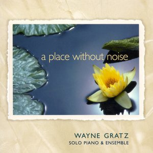 Imagem de 'A Place Without Noise'