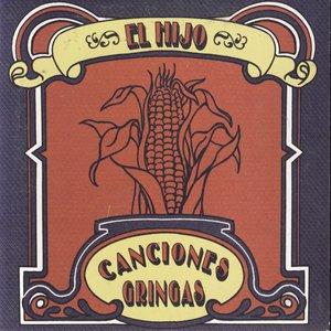 Image for 'Canciones Gringas'