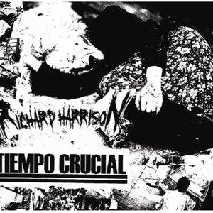 Image for 'Split w/ Tiempo Crucial'