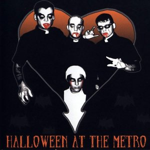 Image for 'Halloween at the Metro (DVD)'