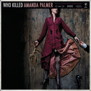 Image for 'Who Killed Amanda Palmer'