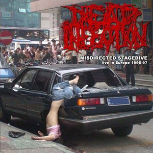Image for 'Misdirected Stagedive'
