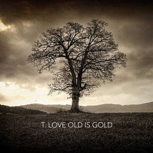 Image for 'Old Is Gold'