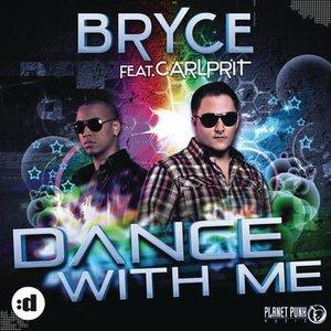 Image pour 'Dance With Me (feat. Carlprit)'