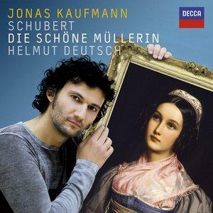 Imagen de 'Schubert: Die schöne Müllerin'