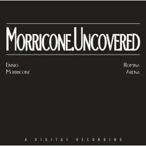 Image for 'Morricone.Uncovered'