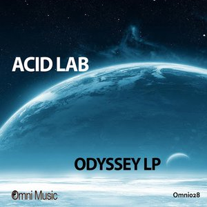 Image for 'Odyssey LP'
