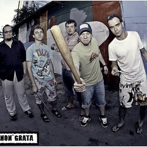 Image for 'Personas Non Grata'