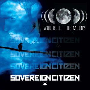 Image for 'Who Built The Moon?'