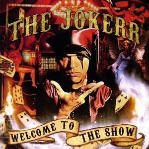 Image for 'Welcome to the Show'