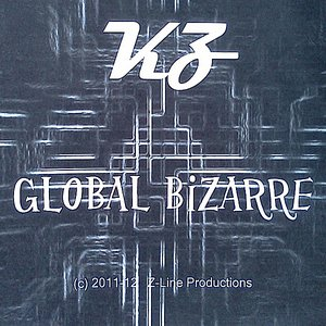Image for 'Global Bizarre'