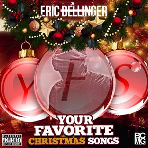 Image for 'Your Favorite Christmas Songs'