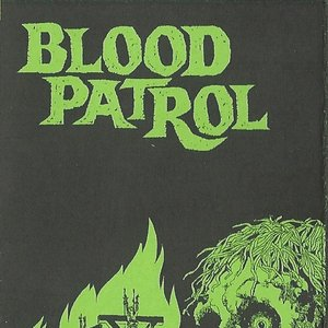 Immagine per 'Blood Patrol'