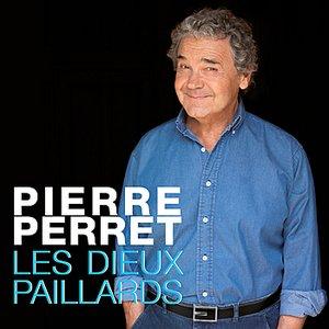 Image for 'Les Dieux Paillards'