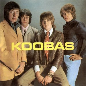 Image for 'The Koobas'
