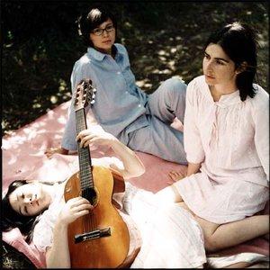 Image for 'The Konki Duet'