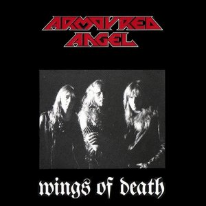 Image for 'Wings of Death'