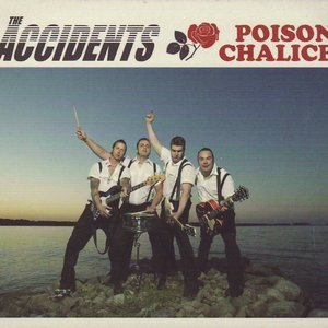Image for 'Poison Chalice'