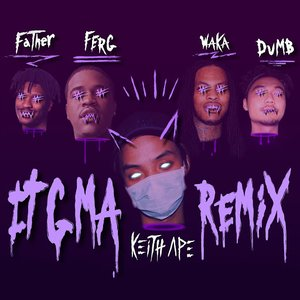 Image for 'IT G MA REMIX (feat. A$AP Ferg, Father, Dumbfoundead, Waka Flocka Flame)'