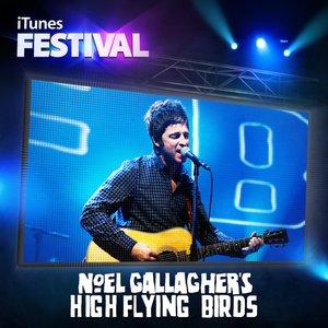 Imagen de 'iTunes Festival: London 2012'