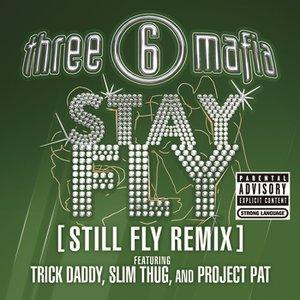Bild för 'Stay Fly (Still Fly Remix) (Explicit)'