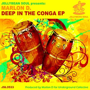 Image for 'Sizzling Congas (Underground Collective Mix)'