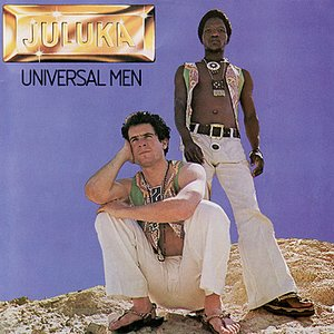 Image for 'Universal Men'