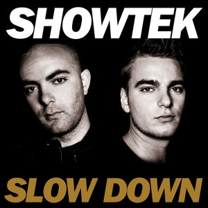 Image for 'Slow Down'