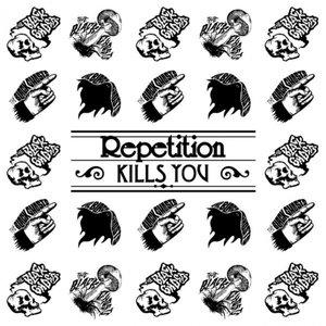 Image for 'Repetition Kills You (Laidback Luke Remix)'