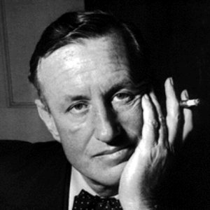 Image for 'Ian Fleming'