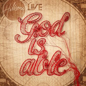 Image for 'God Is Able (Deluxe Edition) [Live]'