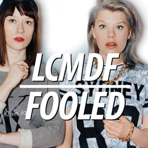 Image for 'Fooled'