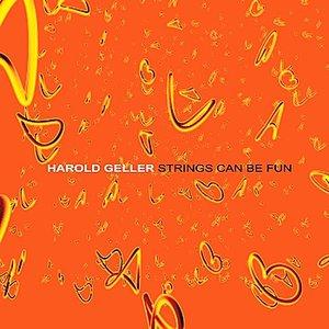 Imagem de 'Strings Can Be Fun'