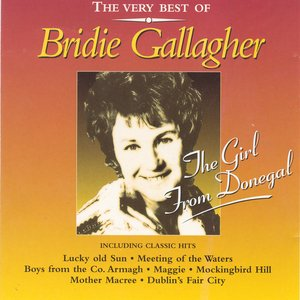 Image for 'The Very Best Of Bridie Gallagher'