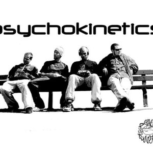 Image for 'Psychokinetics'
