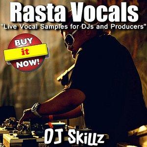 Image for 'Rasta Vocals'